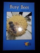 Busy Bees softcover book in Camp Lejeune, North Carolina