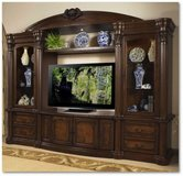 UF - Empire Entertainment Wall Unit - BRAND NEW! in Baumholder, GE