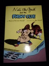 Nate the Great and the Phony Clue book in Camp Lejeune, North Carolina