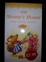 The Mouse's House and Other Stories softcover book in Camp Lejeune, North Carolina