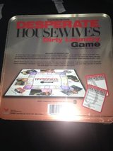 Desperate Housewives Dirty Laundry Game (new ) in Sugar Grove, Illinois
