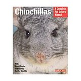 Small Animal Pet Care Manual(Chinchilla) in Fort Campbell, Kentucky